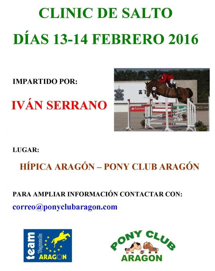 Clinic IVAN SERRANO 814x1024 - CLINIC DE SALTO CON IVÁN SERRANO