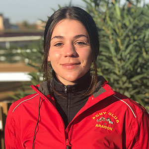 María Martinez